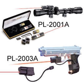 Laser Sight (Лазерный прицел)