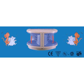 Dual Speaker Attack Wave Pestrepeller (Dual спикера Att k Wave Pestrepeller)