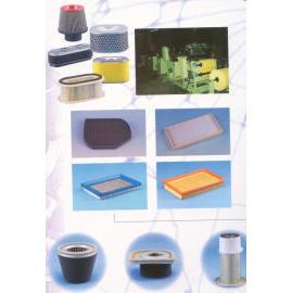 Air Filter for lawn mowers (Воздушный фильтр для газонокосилок)