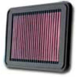 Air filter for car, racing car