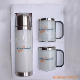 vacuum flask set (термос набор)