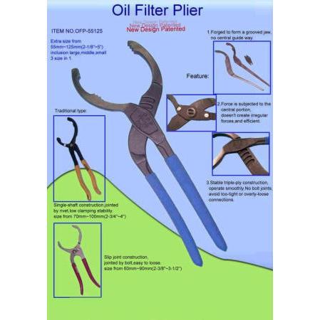 Oil filter pliers,DIY tool, hand tool (Масляный фильтр плоскогубцы, DIY инструмента, ручных инструментов)