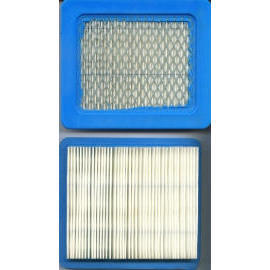 Oregon Outdoor equipment parts Air filter B&S Brand 491588