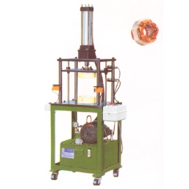 Coil Forming Machine (4B) (Coil Forming Machine (4B))