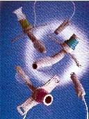 TRACHEOSTOMY TUBE (Трахеостомия TUBE)
