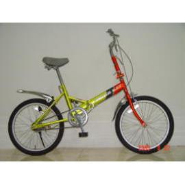 BICYCLE (ВЕЛОСИПЕД)