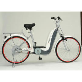 ELECTRIC POWER ASSIST-BIKE (ELECTRIC POWER ASSIST-BIKE)