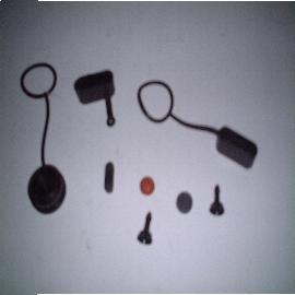 rubber parts (резиновые детали)