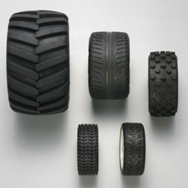 R/C Car Tires, Remote Control Car Tires (R / C автомобильные шины, пульт дистанционного управления Автомобильные шины)