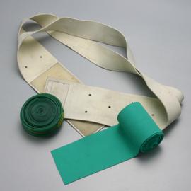 Rubber Parts, Massage Belt (Резинотехнических изделий, массаж Пояс)