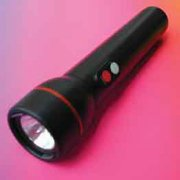Leistungsstarke Two-in-One-Stun Flashlight (Leistungsstarke Two-in-One-Stun Flashlight)