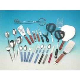 Tableware / Kitchenware (Tisch / Küche)