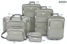Luggage, trolley, trolley case, travel trolley, travel set, luggage set, trolley