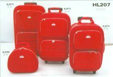 Luggage, Trolley, brief case, travel set, travel luggage, trolley case