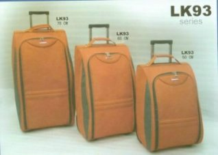 EVA Trolley, New style EVA trolley, Trolley, Trolley case