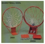 BASKETBALL GOAL & NET