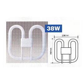 Energy Saving Lamp - 2D/2C Shape
