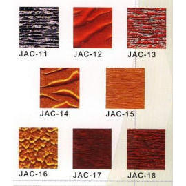 Acid Etched Pattern Glass (Кислота Etched План стекло)