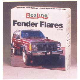 Fender Flares (Fender Вспышки)