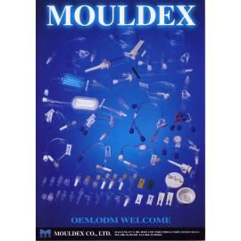 Medical Products - Disposable Components (Медицинская продукция - одноразовые компонентов)