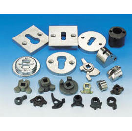 P/M Lock Parts (P / M Lock частей)