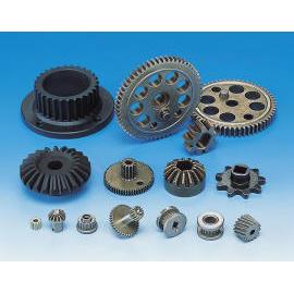 P/M Gear Parts (P / M Gear частей)
