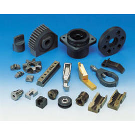 Stuctual & Hardware Parts