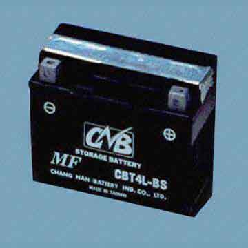 Battery (Аккумулятор)