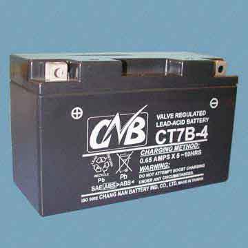 Battery (Batterie)