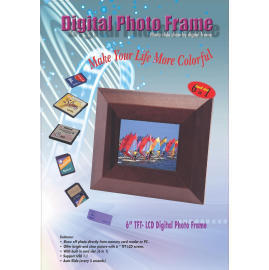 Digital Photo Frame (Digital Photo Frame)