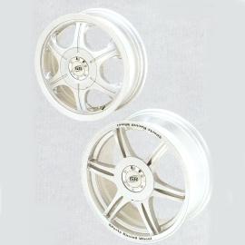 Aluminum Wheels (Алюминиевые колеса)