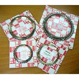 Synchronizer Ring,Metal Parts,Accessories