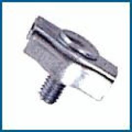 E/GALV SIMPLEX WIRE ROPE CLIP (E / GALV SIMPLEX троса CLIP)