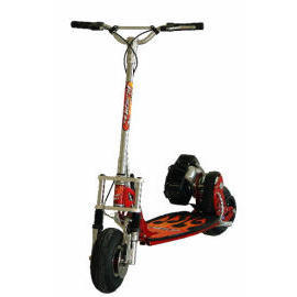 G-Scooter (G-Scooter)
