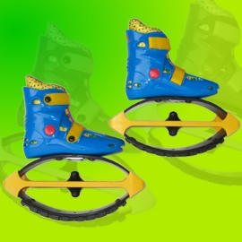 Toys Jumping-Shoes