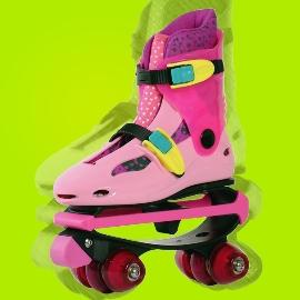Jumping-Skates