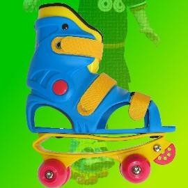 Toys Jumping-Skates/Sandals
