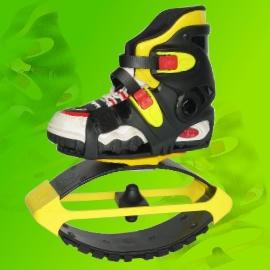 Jumping-Jax shoes