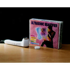 Ultrasonic beautifier