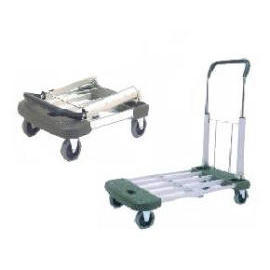 FOLDABLE HAND TRUCK (FOLDABLE HAND TRUCK)