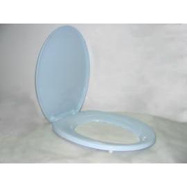 PP toilet set