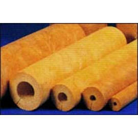 GLASS WOOL, PIPE