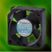 30x30x10mm DC Fan (30x30x10mm DC вентиляторы)
