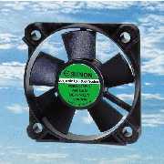 50x50x10mm DC Fan (50X50X10MM DC вентиляторы)