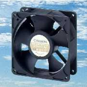 120x120x38mm DC Fan (DC Fan 120x120x38mm)