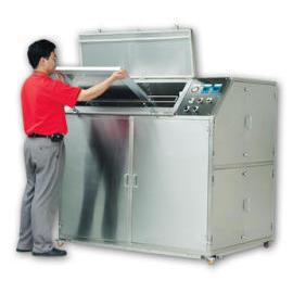 Pneumatic Stencil/PCB Clean Machine (Пневматическое трафаретов / PCB Чистота машины)