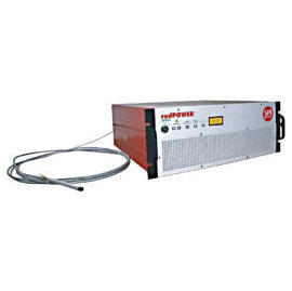 Updated Optical Fiber Laser