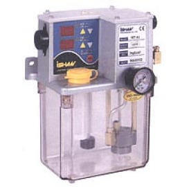 Positive Displacement Injection systems (Позитивный системы впрыска Водоизмещение)