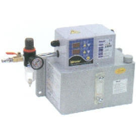 Spray Mist Lubricator systems