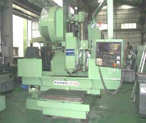CNC vertical machine center (CNC машины вертикального центра)